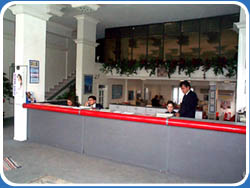 Arsan Travel Center is the first travel agency in the South East Region 2c4f793b88137