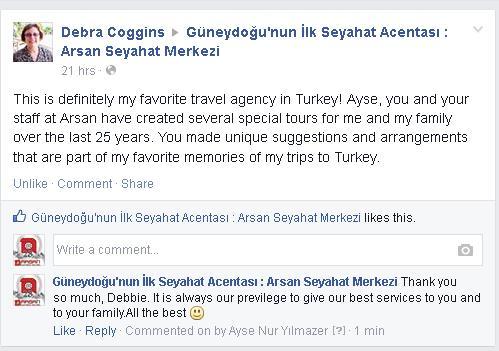 Arsan Travel Center 9c809c462194b