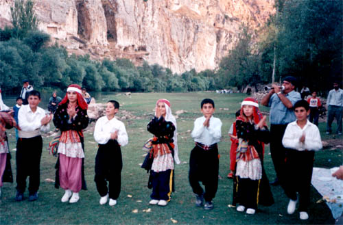 just wanted to thank you again for the wonderful job that you did in  organizing my family s tour to the southeastern part of Turkey. 7ad095929d493